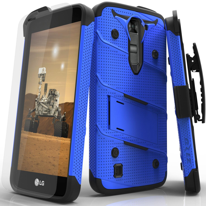 ZIZO BOLT Series LG Tribute 5 / K7 Case