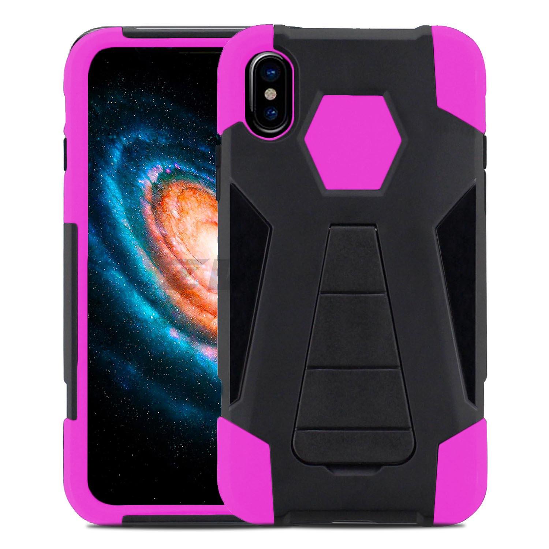Hybrid Turbo iPhone X / XS Case by ZV