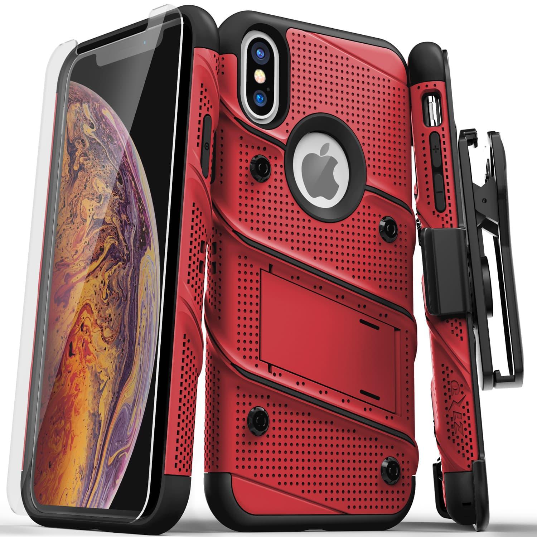 ZIZO BOLT Series iPhone XS Max Case
