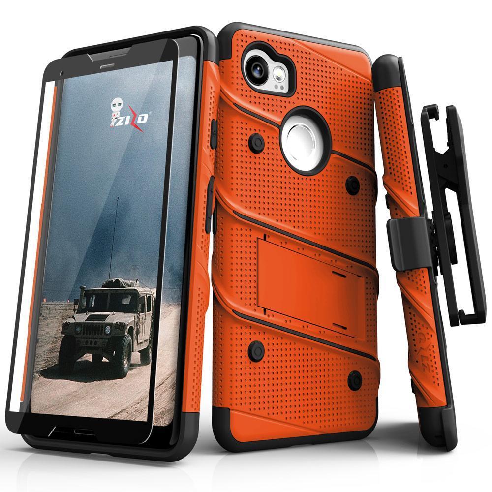 ZIZO BOLT Series Google Pixel 2 XL Case