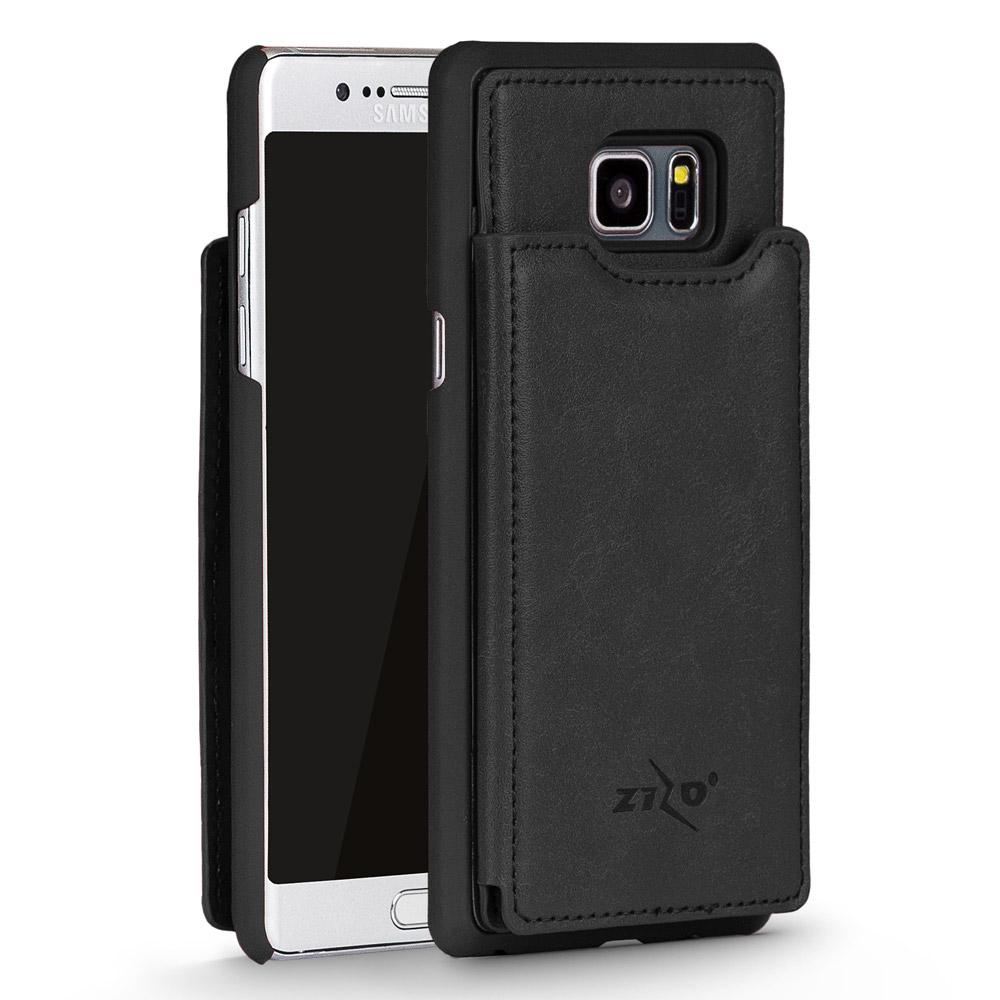 TPU Wallet Samsung Galaxy S8 Plus Case