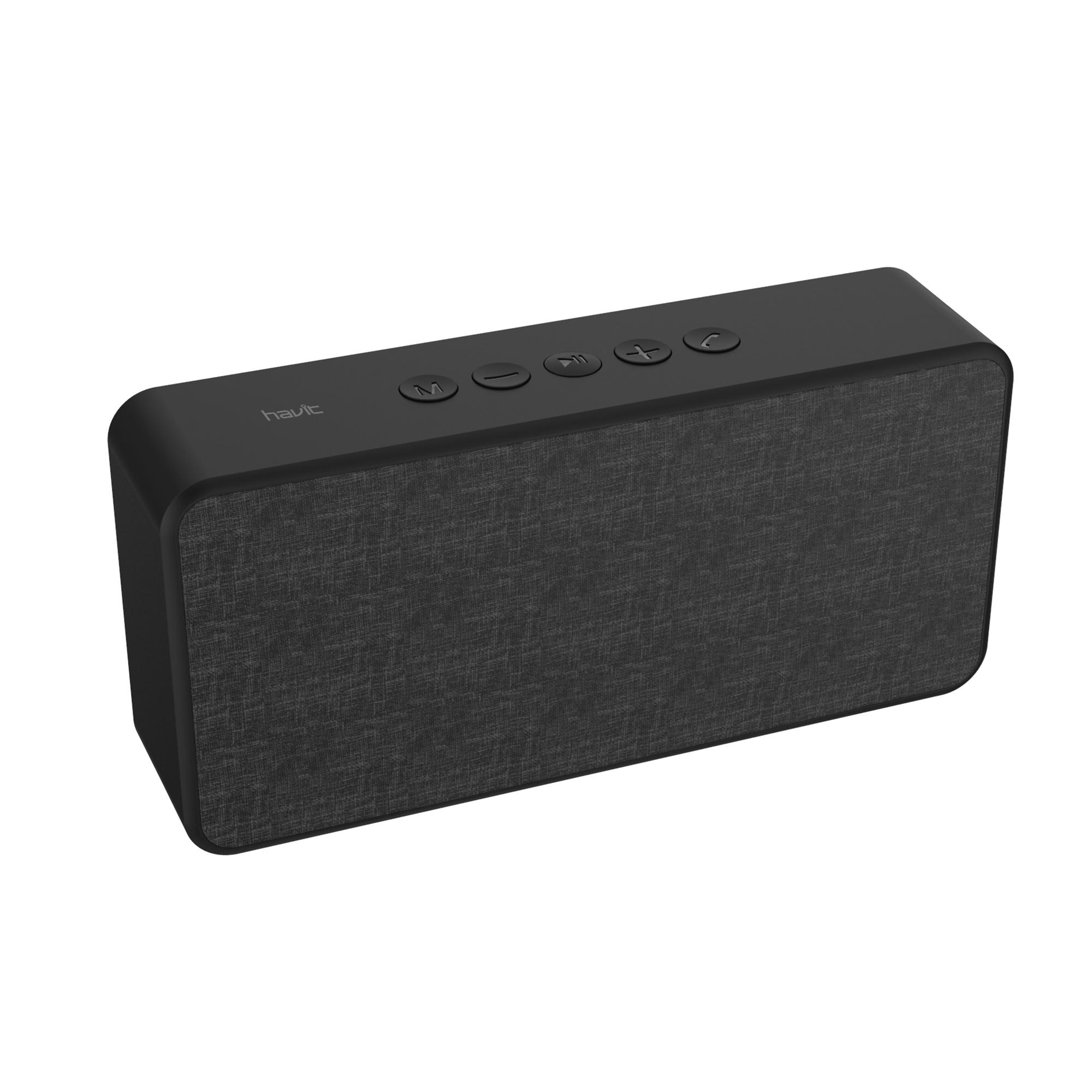 HAVIT SK579BT Portable Speaker - Black
