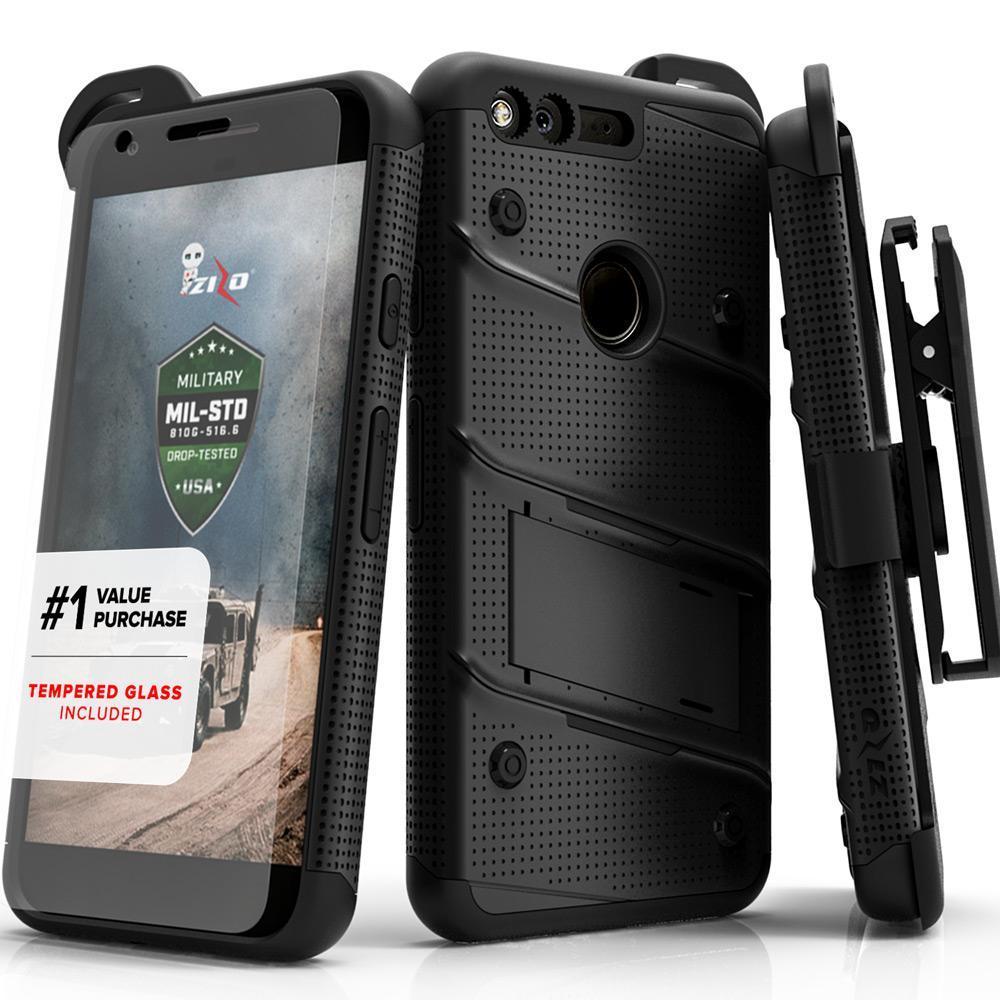 ZIZO BOLT Series Google Pixel XL Case