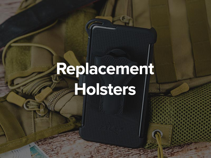 REPLACEMENT HOLSTERS
