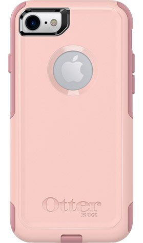 Otterbox Commuter Series Case for Apple iPhone 7 / iPhone 8 - Ballet Way