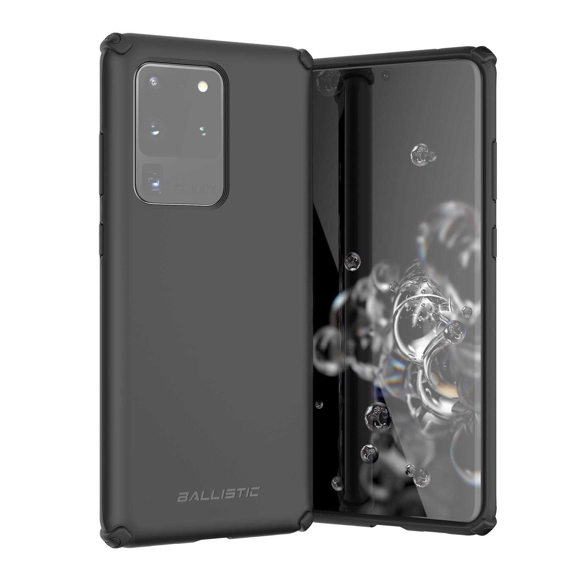 Ballistic Urbanite Series Galaxy S20 Ultra - Black