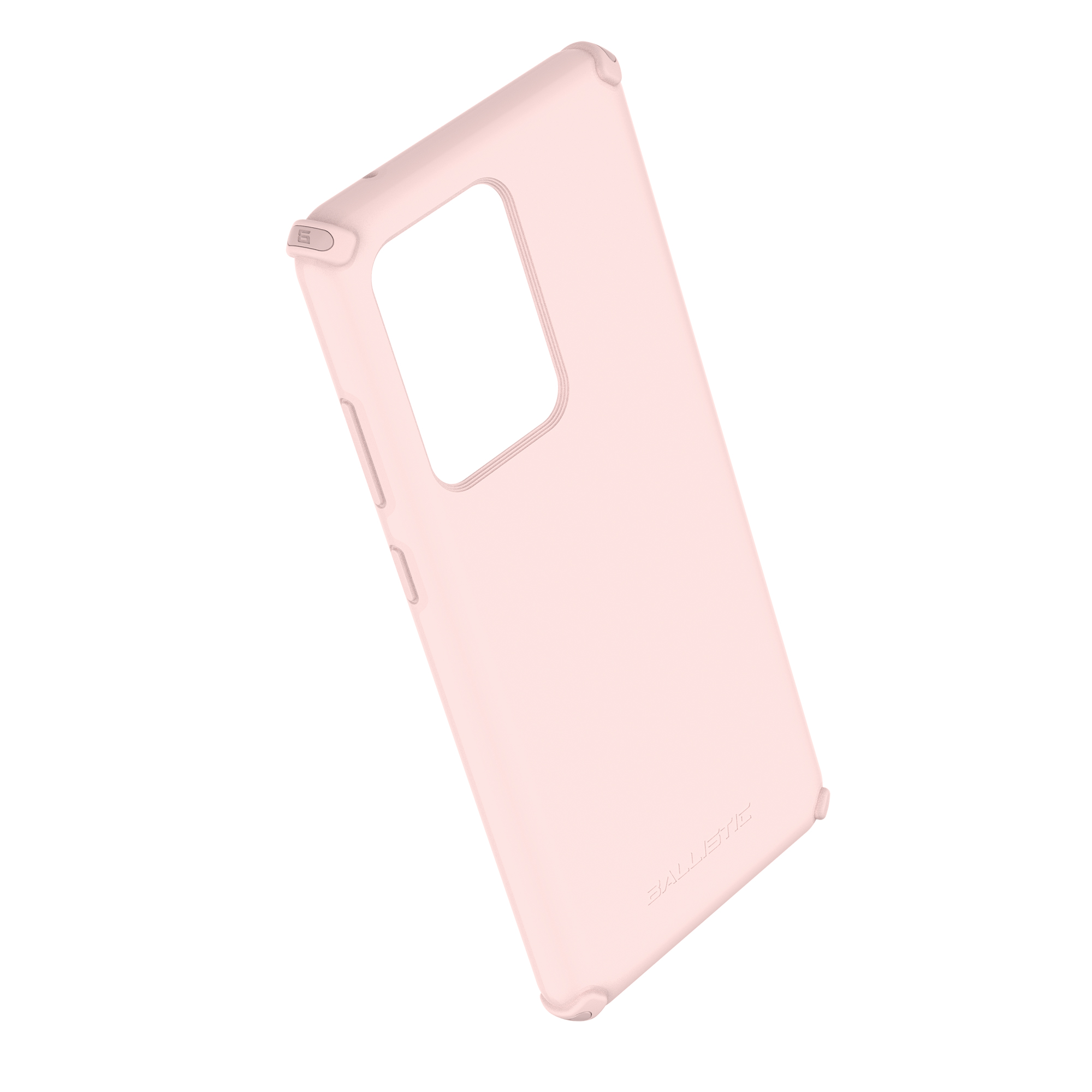 Ballistic Urbanite Series Galaxy S20 Ultra - Pink