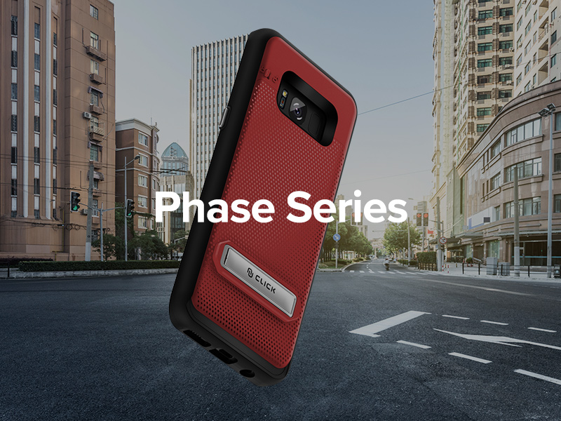 Phase Series