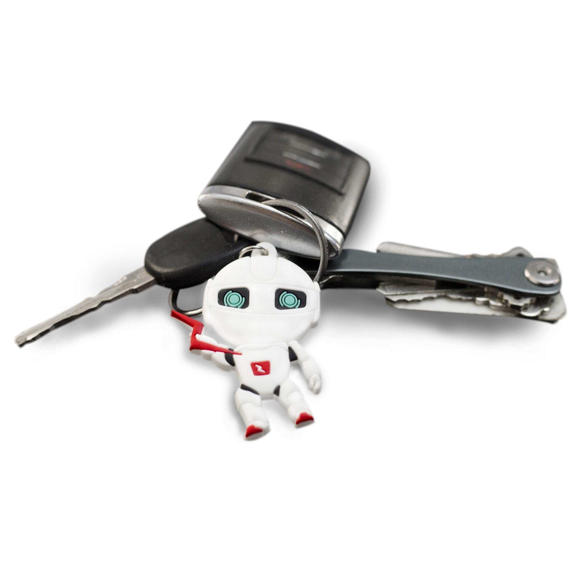Zizo Bolt Key chain Limited Edition