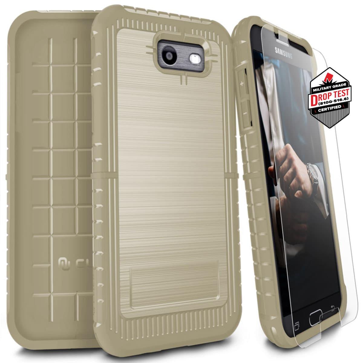 Dynite Samsung Galaxy J7 Prime / J7 V Case by CLICK