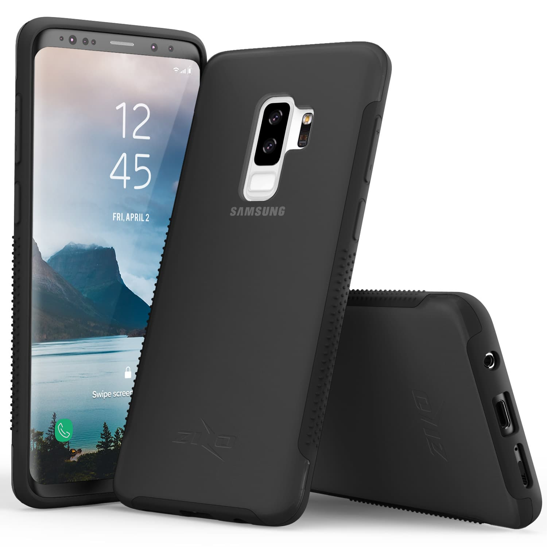 Flux 3.0 Samsung Galaxy S9 Plus Case