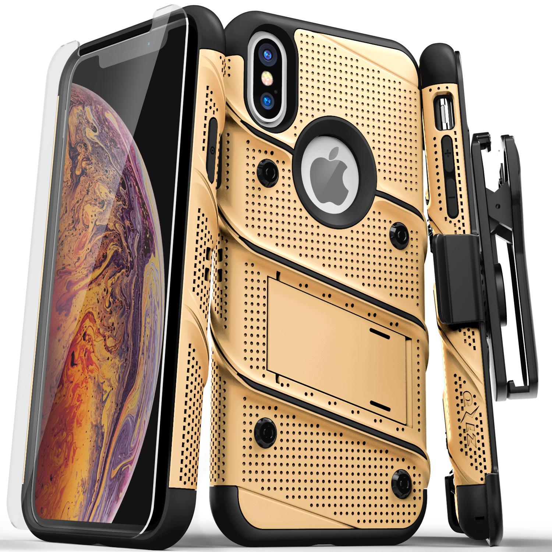 ZIZO BOLT Series iPhone X / XS Case
