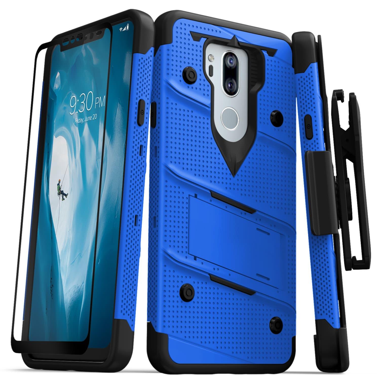 ZIZO BOLT Series LG G7 ThinQ Case